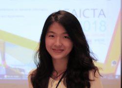 Catherine Pricilla_Jakarta